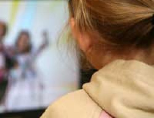 Using TV and the Internet in Home Schooling