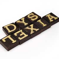Home Schooling Children with Dyslexia
