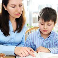 Questionnaire: Ask Your Child About Home Education