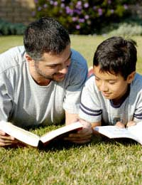 Home Schooling a Child Outside of the UK