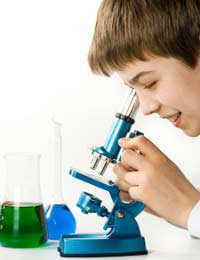 Ideas for Teaching Science