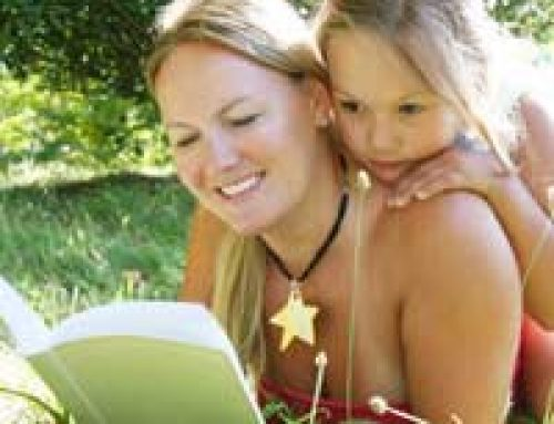 All About Home Schooling and Break Time