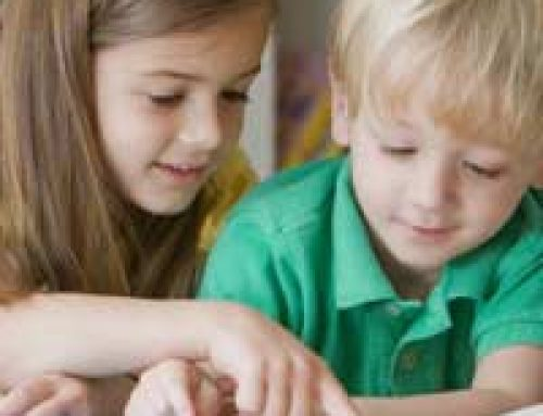Home Schooling More Than One Child