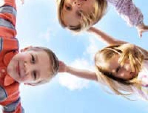 Home Schooled Children and Social Skills