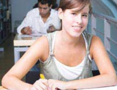 Tips to Help a Home Schooled Child Practise For Exams