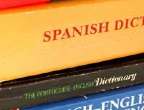 Ideas for Teaching Languages