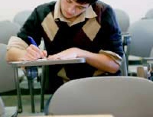 How Can I Help My Son to Pass His GCSEs?