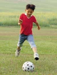 Home Schooling and Sport