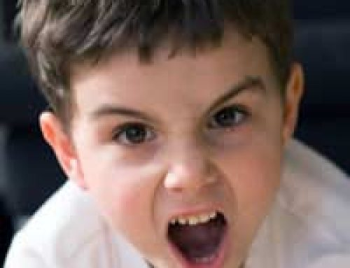 Home Schooling a Child with Behavioural Difficulties